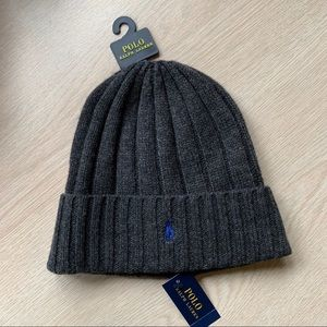 🐎Brand New with Tag🐎POLO RALPH LAUREN WINTER HAT